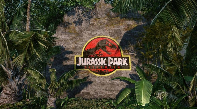 Jurassic Park: Aftermath – New Trailer Focuses On Environments