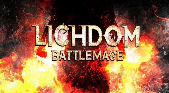Lichdom: Battlemage Enters Beta Early Access, Comes With Major Performance Improvements