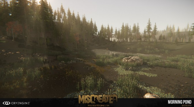 Miscreated – CRYENGINE-powered Post-apocalyptic, Survival MP Game Inspired By Rust & DayZ
