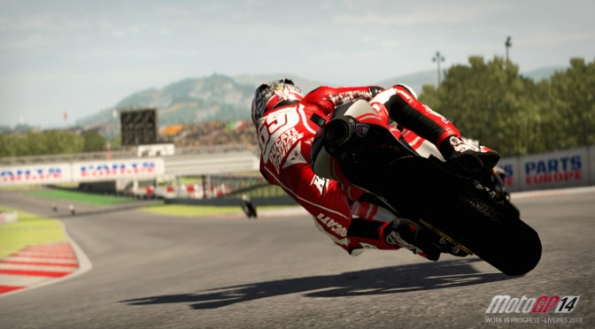 MotoGP 14 – Champions Trailer