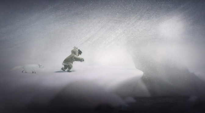 Never Alone – Update 1.1 Detailed