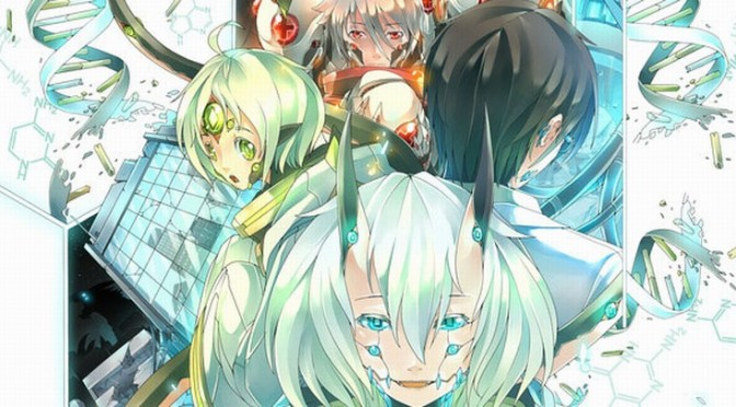 Pale Blue – 2D Side Scrolling Anime-like Action Adventure – Kickstarter Campaign Launched