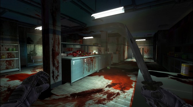 F.E.A.R. Online – Beta Phase Launches May 26th, New Screenshots Released