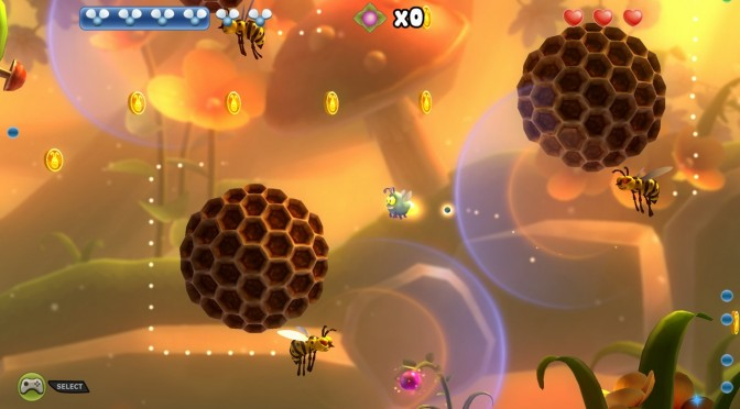 Shiny The Firefly – Releases Today On Steam, Gets Launch Trailer