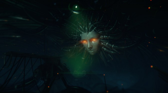 This Mind-blowing Video Shows How Amazing A New System Shock Game Could Look Like In CRYENGINE