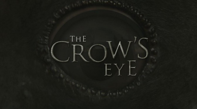 The Crow's Eye – First-person Horror Adventure Inspired By Amnesia & Bioshock – Gets Kickstarter Campaign