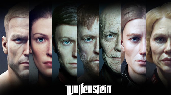 Wolfenstein: The New Order Sequel Already Under Development According To Voice Actress