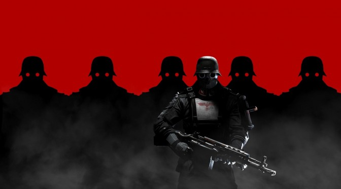 Wolfenstein: The New Order – Leaked Footage Shows Underwhelming AI