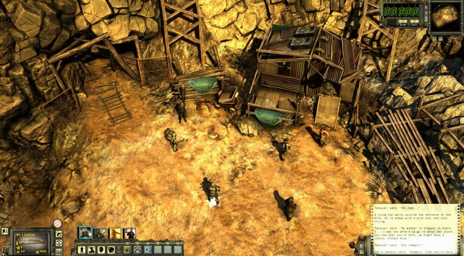 Wasteland 2's Opening Movie To Be Showcased At MCM London Comic Con, New Screenshots