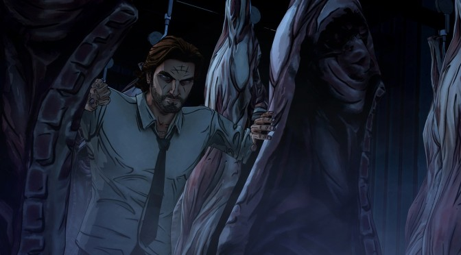 The Wolf Among Us – Episode 5 Trailer