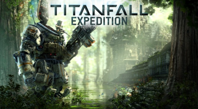 Titanfall – Expedition DLC Screenshots Released