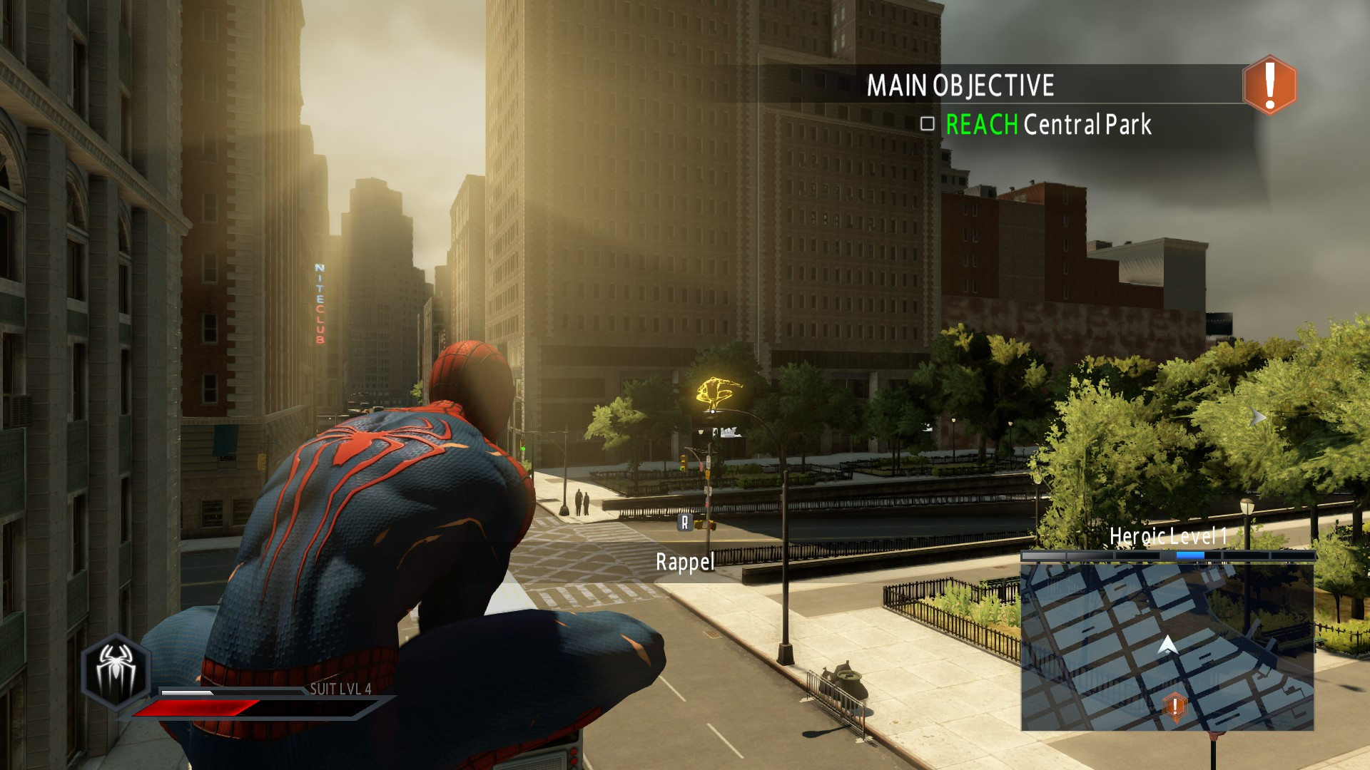 the amazing spider-man 2 – pc performance analysis | dsogaming | the