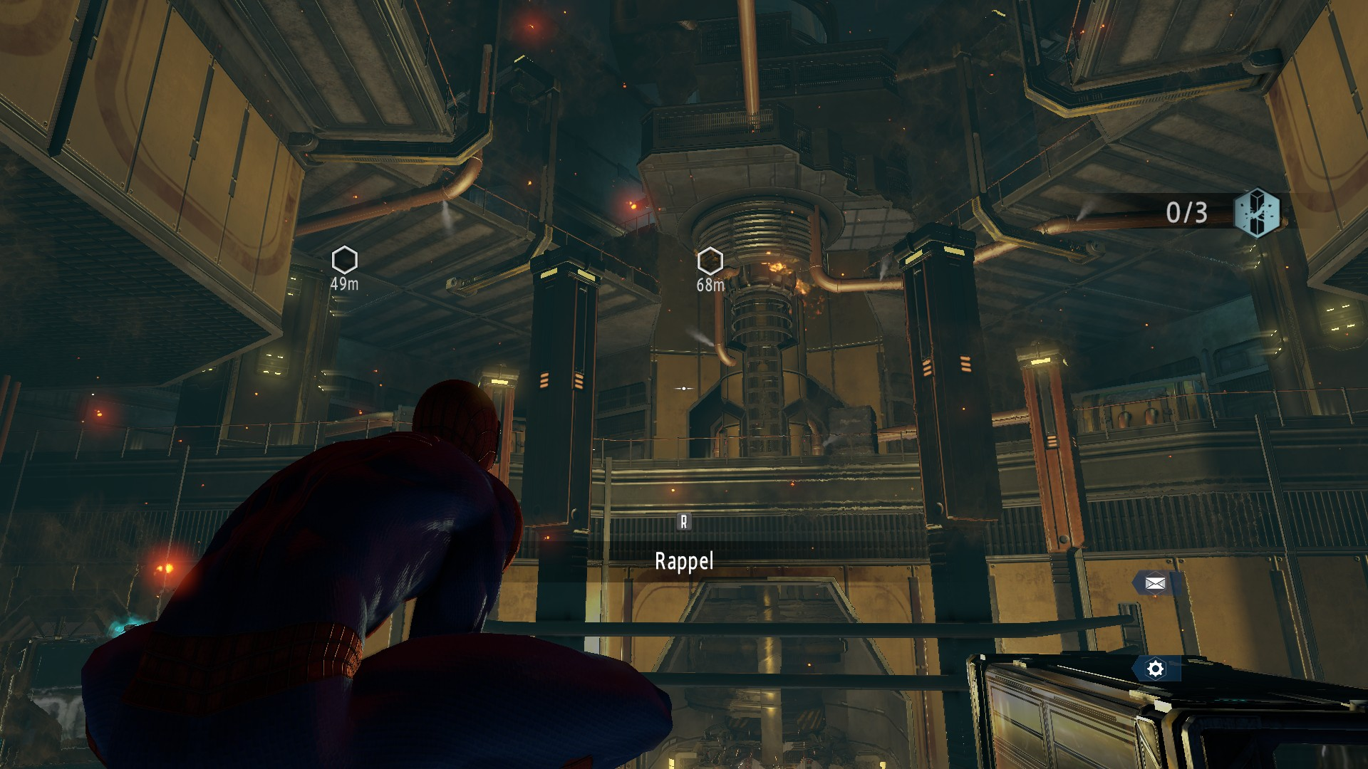The Amazing Spider-Man 2 - PC Performance Analysis - DSOGaming