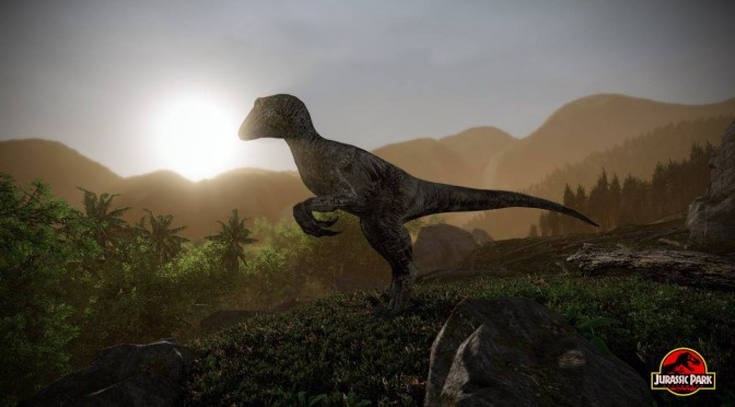 Jurassic Park: Aftermath – New Screenshots Released