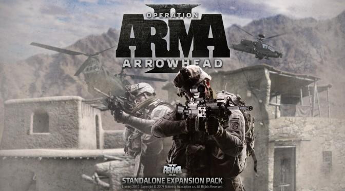 Arma 2: Operation Arrowhead Update 1.63 Released
