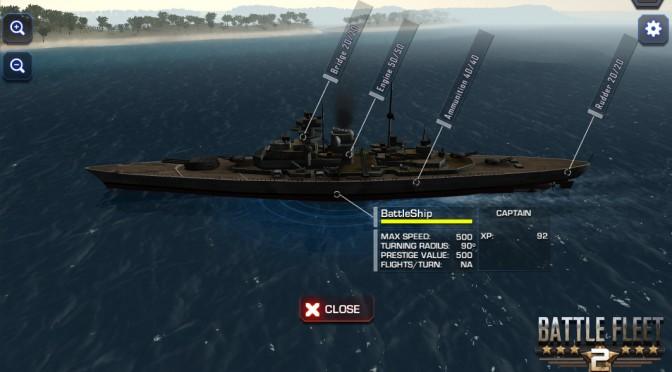 Battle Fleet 2 – WW2 Naval Combat Simulator – Alpha Preview Trailer Released