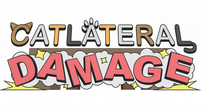 Catlateral Damage Will Let You Play As A Cat & Knock Stuff Onto The Floor