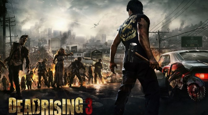 The Sims 4 & Dead Rising 3 Apocalypse Edition Are This Week's Best PC Selling Games