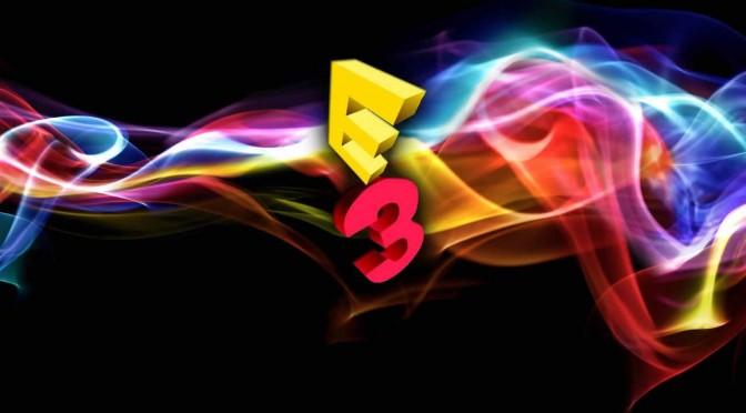 E3 2014 Begins