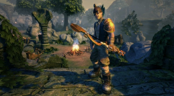 Fable Anniversary – Now Available On Steam, Comes With Limited Mod Support