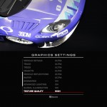 GRID Autosport PC options 2