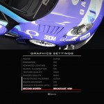 GRID Autosport PC options 3