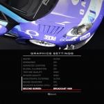 GRID Autosport PC options 3