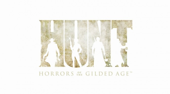 HUNT: Horrors of The Gilded Age Announced – Crytek's Second New Title For PC & Consoles