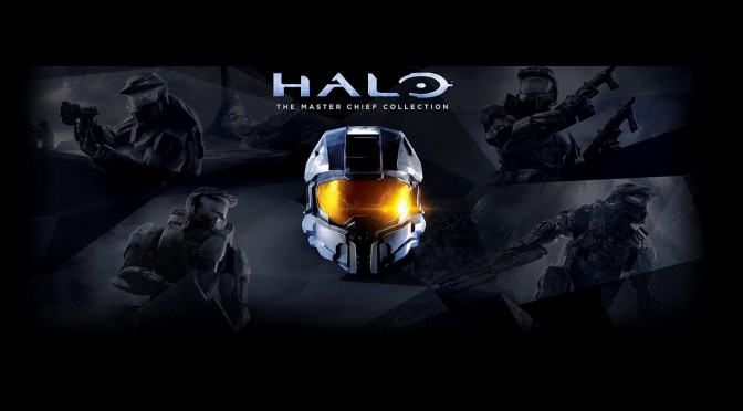Halo: The Master Chief Collection will get cross-play and mod support