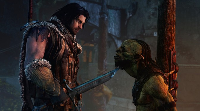 Middle-earth: Shadow of Mordor Gets New Story Trailer That Focuses On Ratbag
