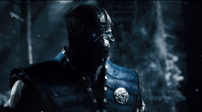 Mortal Kombat X – Here Are 35 Minutes Of New Gameplay Footage