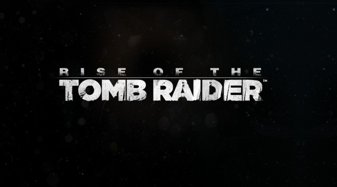 Rise of the Tomb Raider – Coming Now Exclusively On Xbox