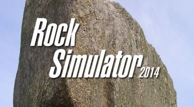 Rock Simulator 2014 Gets Official Trailer