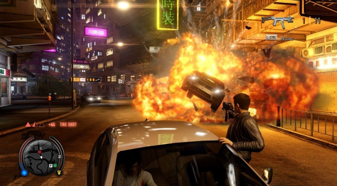 United Front Games, developer of Sleeping Dogs, is closing down