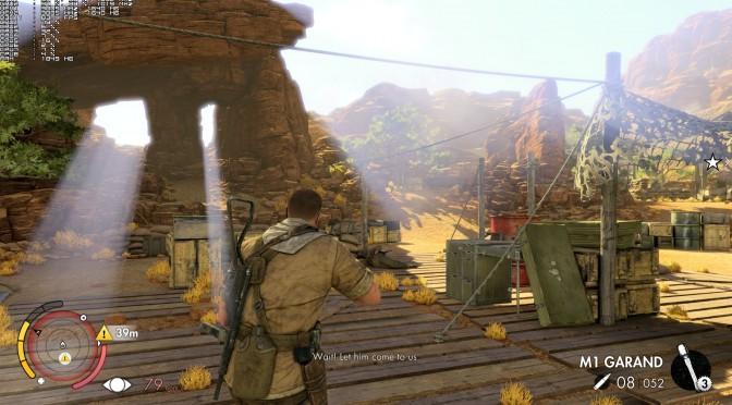 Rebellion Talks Sniper Elite 3 Tech – Tessellation, Mantle, DX12, Multicore CPUs, Obscurance Fields Shader