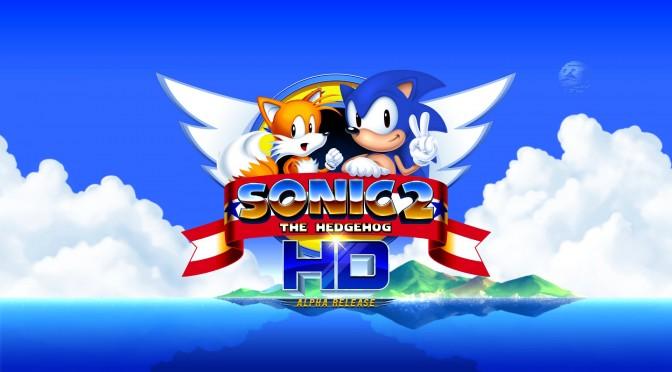 Sonic The Hedgehog 2 HD Fan Project Back From The Dead