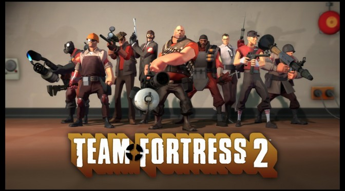 Team Fortress 2 – Matchmaking & Competitive mode are now available