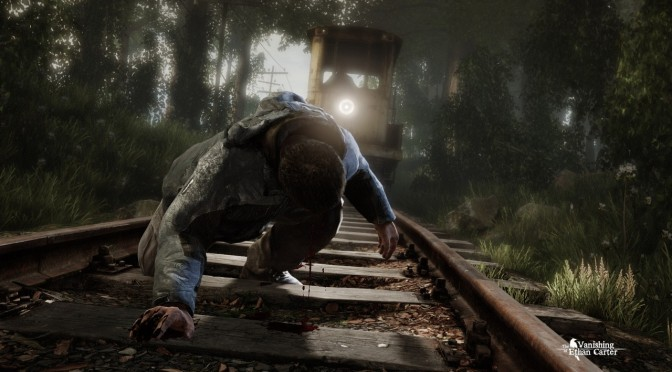 The Vanishing of Ethan Carter – Unreal Engine 3 (PC) versus Unreal Engine 4 (PS4) Comparison Video