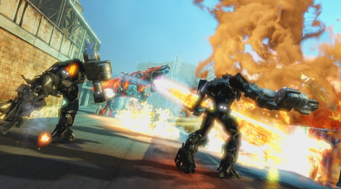 Transformers: Rise of The Dark Spark – First Two Hours Walkthrough