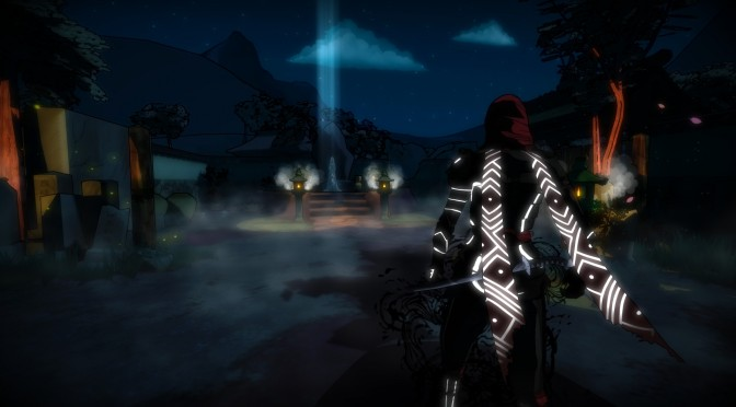 Twin Souls: The Path of Shadows – Third-Person Stealth Game – Kickstarter Campaign Launched