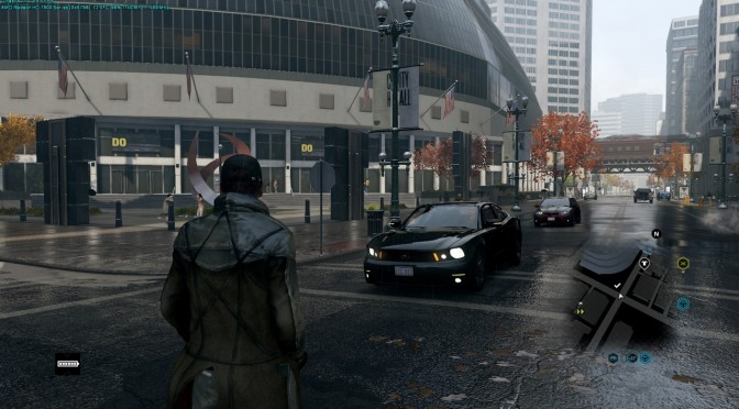 Watch_Dogs - Stutter Fix 2 0 Mod Lets You Enjoy Ultra