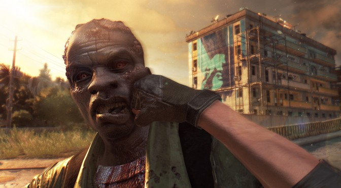 Dying Light – Patch 1.2.1 Released – Packs Numerous Performance Optimizations