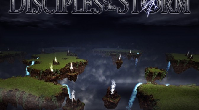 Disciples Of The Storm – Reboot & Tribute To NetStorm – Gets New Gameplay Video