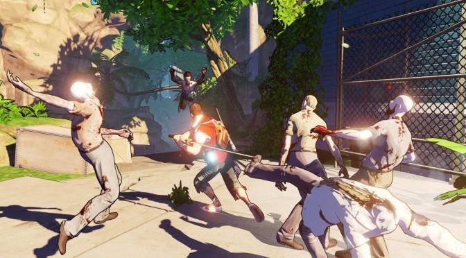 ESCAPE Dead Island Releases November 18th