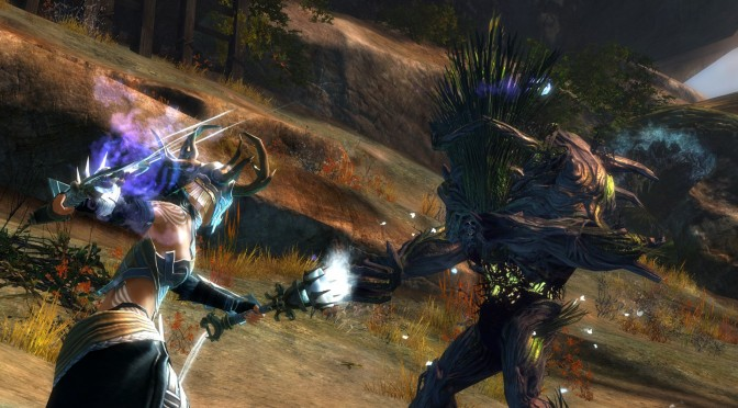 Guild Wars 2 – Living World Season 2 Kicks Off Today