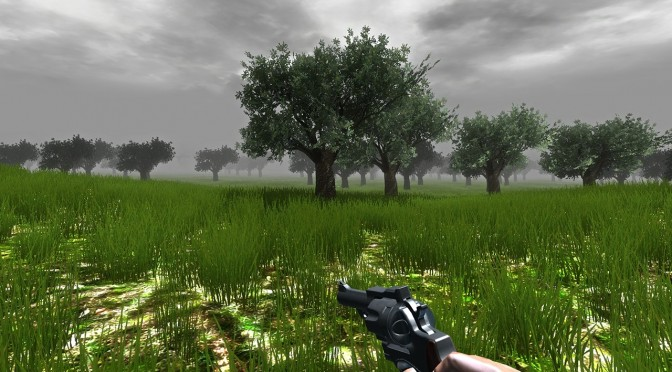 Grass Simulator 2014 Is A Thing – Will Let You Play As A Cow, Will Feature Grass Lapse