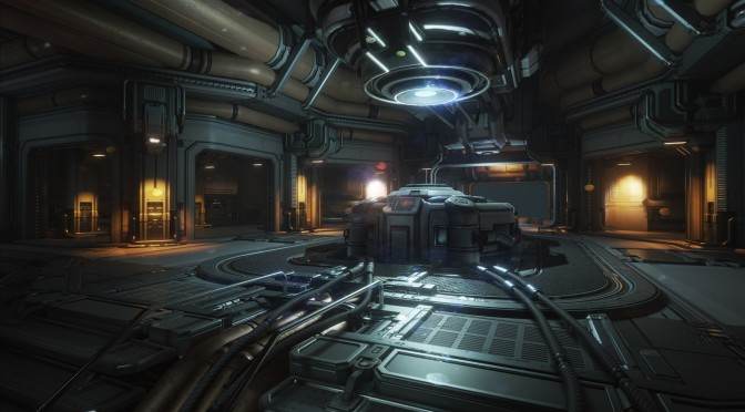 What If Halo 4 Was Powered By Unreal Engine 4