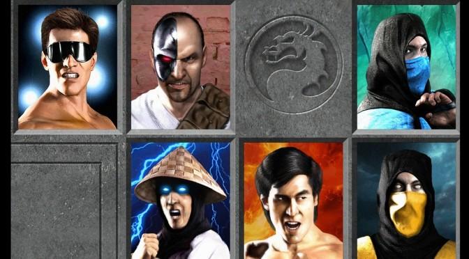 New Assets Emerge From Fan-Made Mortal Kombat HD Remake, Look Phenomenal