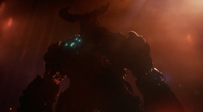 New Doom To Be Unveiled Tonight At 7PM EST, Quake Tourney Currently Under Way