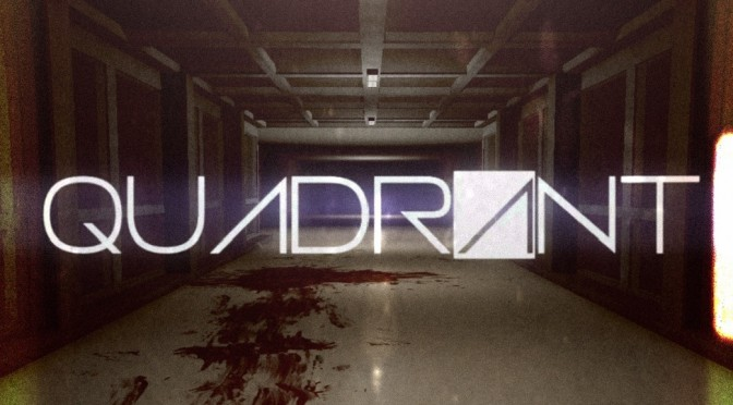 Quadrant – First-person Stealth Horror Game – Coming Today On Steam